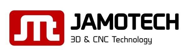 Jamotech s.r.o. 3D CNC Oudoleň